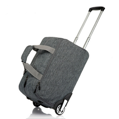 Business Trolley Duffle Bag