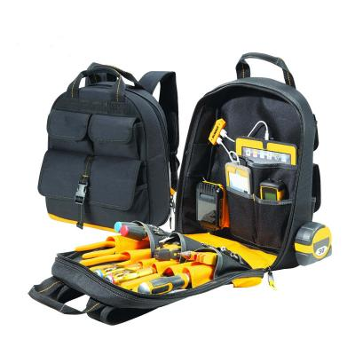 Electrician Backpack/Tool bag