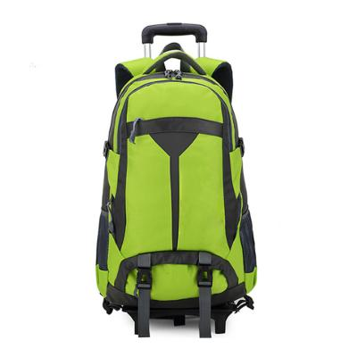 Outdoor Rolling Daypack