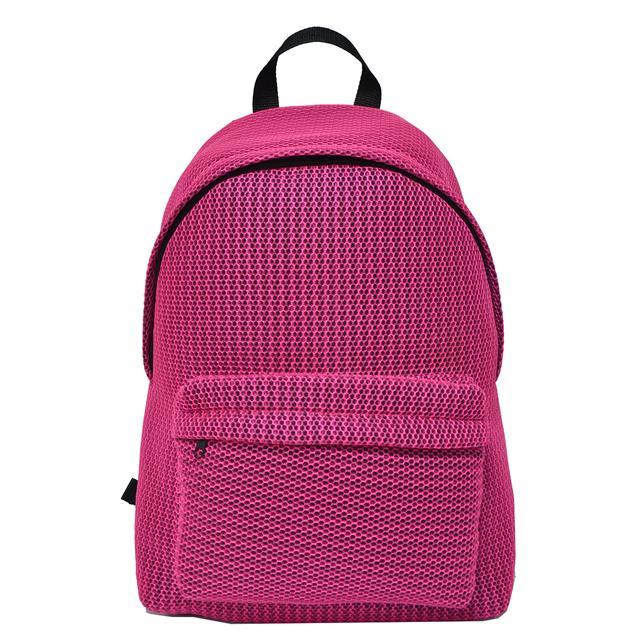 Wholesale Mesh Polyester Backpack Net Mesh Bag,Mesh
