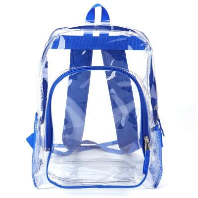 Outdoor PVC Transparent Clear School
